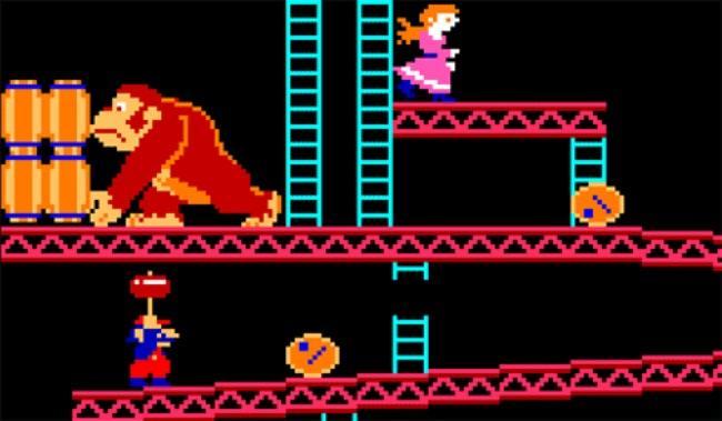 Apesar de ameaçador à primeira vista, Kong sempre foi o mocinho da história.